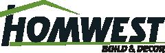 Магазин підлогового покриття Homwest
