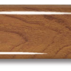 Плінтус Plint АМ 15 Японська вишня/комплект