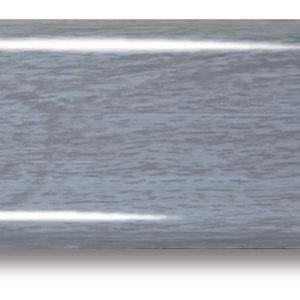 Плінтус Plint АМ 09 Ясень сірий/комплект